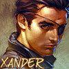 skarman: (Xander)