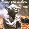 jedimasterstar: (Yoda)
