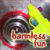 alliancesjr: (Harmless Fun)