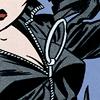 meowminx: (zipping up)