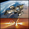 jeshyr: Space ship Serenity (Firefly)