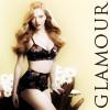 pensnest: Amanda Seyfried in glamorous underwear (glamour)