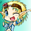 amariahellcat: (excited!chibi)