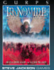 archangelbeth: The angel-demon reflection cover for GURPS In Nomine (GURPS In Nomine)