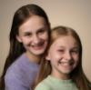 pegkerr: (Fiona and Delia 2007)