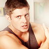 candygramme: (Jensen Tom's Shoulders)