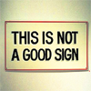 ohsweetcrepes: I want to shoop a D: onto that sign (Abort abort)