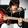 elyse: (bakanishi: guitar)