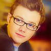 kurtonese: (glasses)