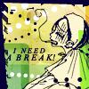 elyse: (nana: hachi - i need a break)