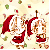 elyse: (hetalia: 君にプレゼントを♪)