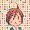 elyse: (shiawase kissa sanchoume: uru :O)