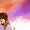 elyse: (bakanishi: hanako rainbow)