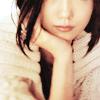 elyse: (aoi miyazaki: closeup)