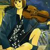 elyse: (nodame cantabile: nodame & violin)