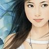 elyse: (sweet days: pretty full face)