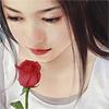 elyse: (sweet days: rose)