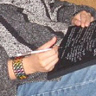 starandrea: (writing)
