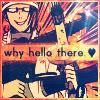 dgraymankinkmeme: (why hello there)