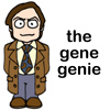 mayhap: the gene genie (gene genie)
