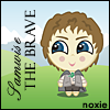 noxie: Samwise drawn by me (lotr_art_samwise)