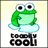 alegriagraciela: (toadily cool)