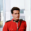 ext_19751: Due South: Fraser - white background (DH: DHAW - McKay)