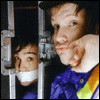 mayhap: Patrick has Pete locked up and gagged (don't speak)