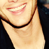 without_me: (Jensen smile from til_midnight)