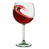 electricland: (fuji red wine java)