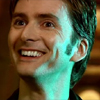 electricland: (10th Doctor teeth)