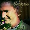 electricland: (Logan - jackass)