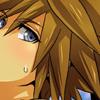runbysmiles: (blushing love [serious])