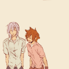 runbysmiles: (You believe me right? [tease|Riku])
