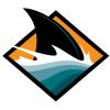 sjsharks: (Shark fin logo)