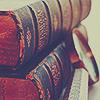 retsuko: antique books (books)
