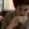kayeaton: (coffee cups.)