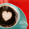 spiralleds: (Coffee Love)