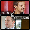 adrianneb78239: (Clint/Coulson)