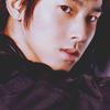 alias: (Yunho: serious face)