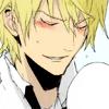 shizuo_heiwajima: (Moe // Embarassment)