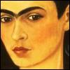 ardhra: Frida Kahlo (Frida)