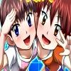 femalegeneral: (Close Friends with Akari)