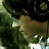 landshark: (headphones)