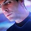 pennswoods: (Skeptical Spock)