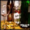 isis: (booze)