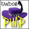 isis: (pimp)