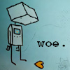 isis: (woe)