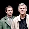 fengirl88: (John and Lestrade)