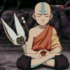 cherrybina: (aang meditating)